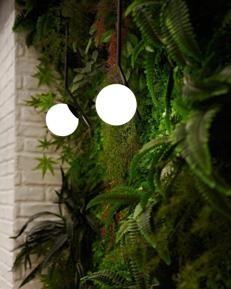 ΚΟΦΙ τεχνητά φυτά