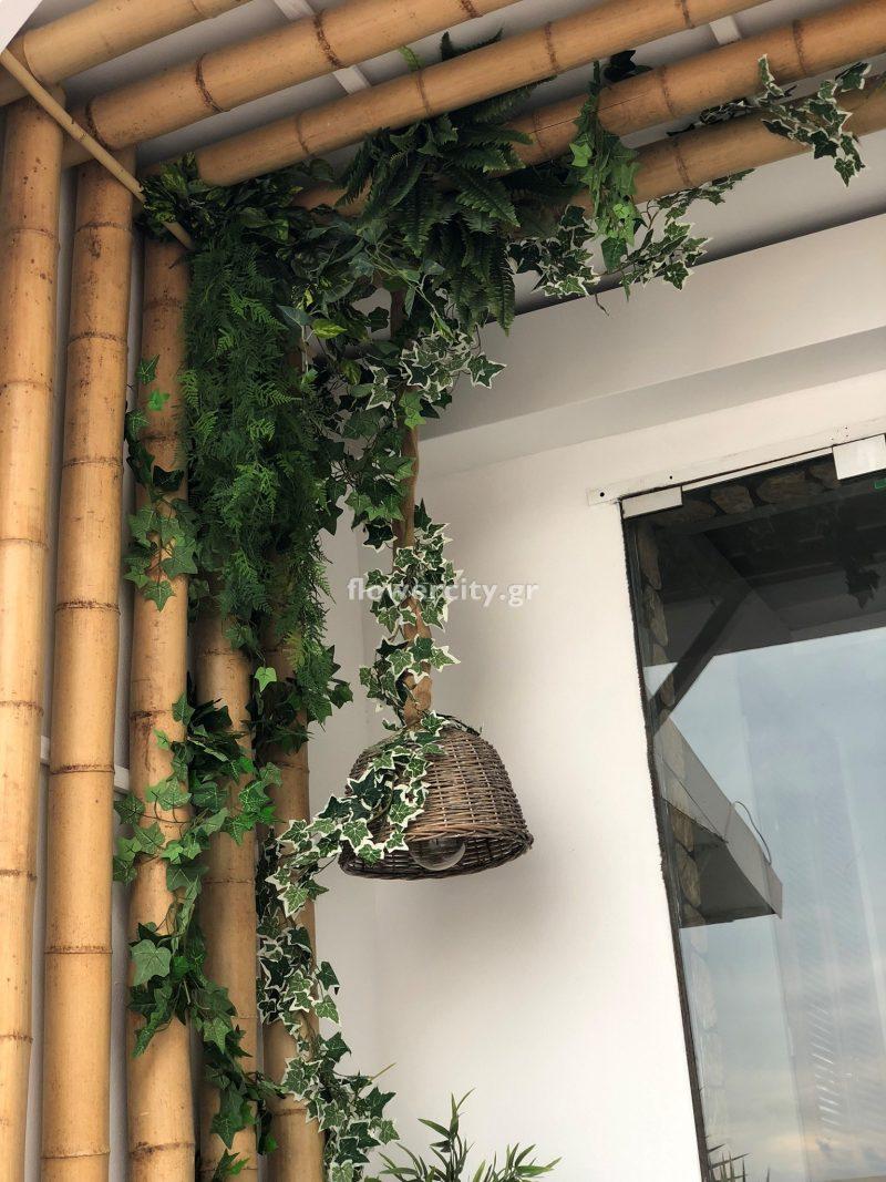 MIAMI τεχνητά φυτά
